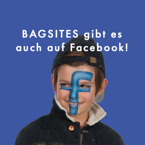 Bagsites Magazine Facebook Page